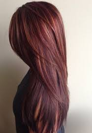 Hair Colours For Winter 2015