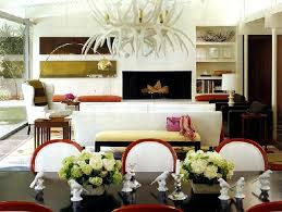 white deer antler chandeliers for the modern cabin decoration white sofa set red white dining room
