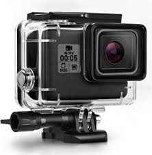 Kupton Waterproof Case for GoPro Hero 7 Black ... - Amazon.com