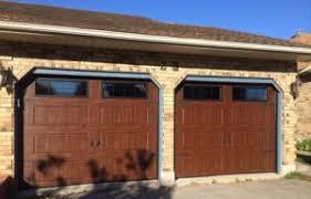 seven reasons to change your garage door