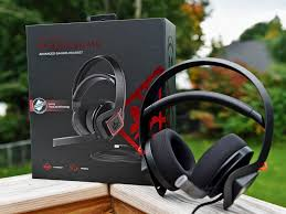 <b>HP OMEN Mindframe</b> review: Gaming headphones that act like ...