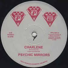 """Résultat de recherche d'images pour """"Psychic Mirrors - Charlene.m"""""""