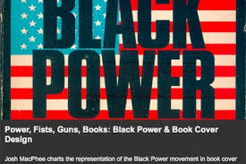 238 power fists guns books black power book cover