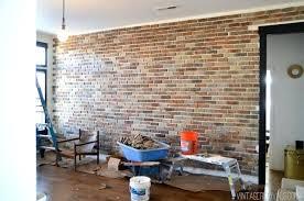 best brick sealer indoor brick wall sealant texture for remodel com brilliant designs interior brick sealer