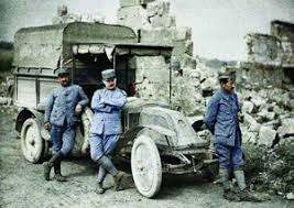 Россия в Первой Мировой войне Восточный фронт Первая Мировая война 1914 1918