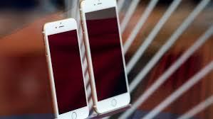 iphone päivitys akku