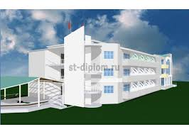 Дипломы экспертиза и управление недвижимостью в автокаде Купить  Управление процессом строительства и эксплуатации 3 этажного здания гостиницы в г Краснодар