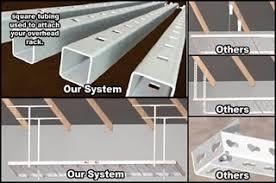 garage overhead storage garage overhead storage
