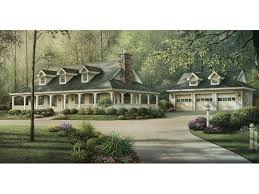 shadyview country ranch home