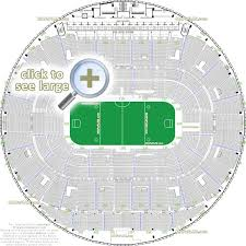 Rogers Place Edmonton Seating Chart With Seat Numbers Www