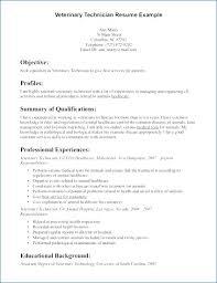 Surgical Tech Resume Sample Igniteresumes Com