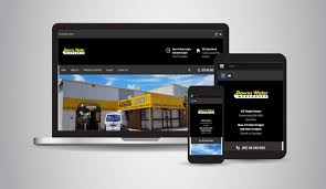Web Design Toowoomba Qld Website Design Projects For Engineering Hydraulics Hose