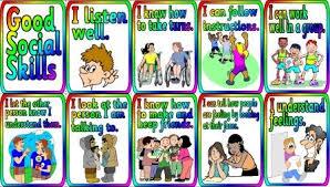 Image result for health skills clip art