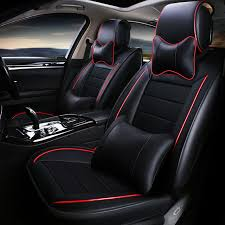 2016 ford fusion seat covers car seat cover auto seats covers leather for ford ranger s