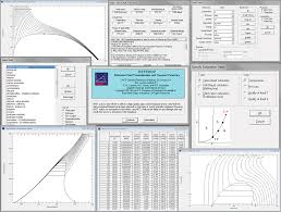 Reference Fluid Thermodynamic And Transport Properties Database