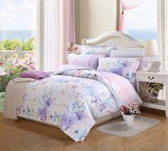 lilac comforter sets queen bedding leopard print tokida for 19