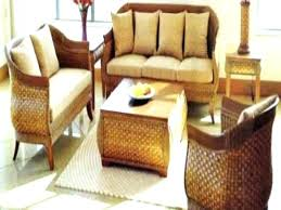 decorating with wicker furniture. Rattan Furniture Indoor Decorating With Wicker Indoors Australia Medium  Size Of Real W