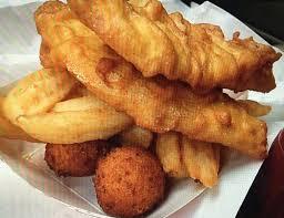 Wtfork Happened To Arthur Treachers Fish Chips