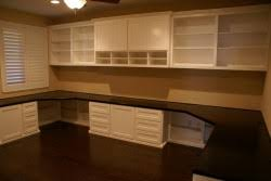 cabinets for home office. built in home office cabinets las vegas for i