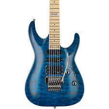 ESP LTD MH-103 Quilted Maple Electric Guitar | Musician's Friend & ESP LTD MH-103 Quilted Maple Electric Guitar Adamdwight.com