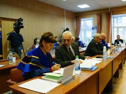 Новое юбилейное событие в Академии Двухсотый аспирант СГА Члены диссертационного совета приступили к обсуждению диссертации