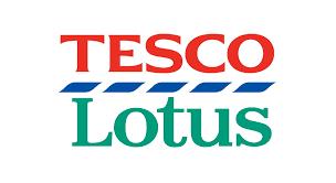 Download Lotus Text Tesco Business Logo Free Photo PNG HQ PNG Image