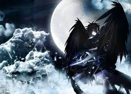 anime characters with wings boy. Perfect Boy Cool Anime Guys With Swords Wallpaper Images U0026 Pictures  Becuo Inside Characters Wings Boy T