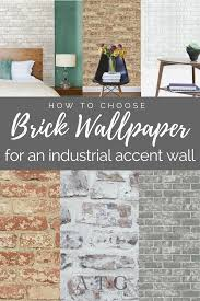 Small Picture Design Dilemma How to Choose Wallpaper for an Accent Wall