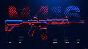 Battleground Weapons - PUBG Wallpapers ...