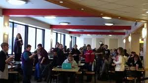 umd dining hall