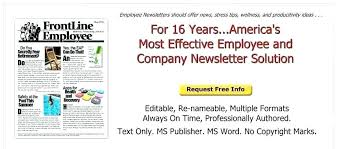 Wellness Newsletter Templates Safety Newsletter Template Free Health And Templates