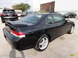 Nighthawk Black Pearl 1999 Honda Prelude Type SH Exterior Photo ...