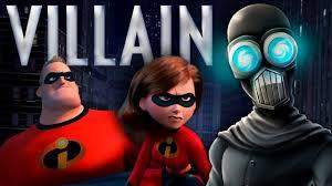 incredibles 2 villain.  Villain Incredibles 2  Meet The Villain Screenslaver Intended Villain YouTube