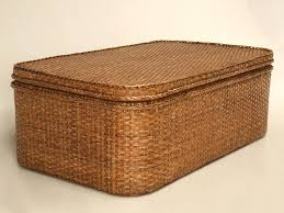 coffee table wicker storage end table square wood coffee table round wicker table wicker end