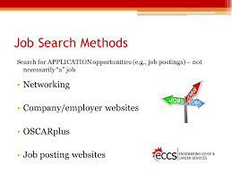 Co Op Job Search Eng 1ee0 Refresher Session Job Search