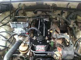 Post your 20R & 22R Engine Setups (Specs for internals, fuel ...