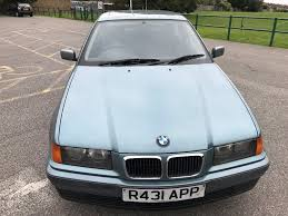 bmw 318 tds diesel 1997 | in Hillingdon, London | Gumtree