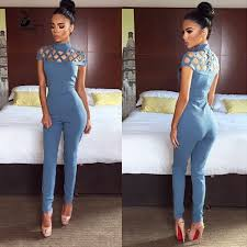 Showroom 007   Bodysuit <b>fashion</b>, <b>Jumpsuits</b> for <b>women</b>, <b>Jumpsuit</b> ...