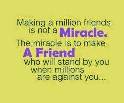 Happy Quotes About Friendship Unique Happy Friendship Day Quotes On QuotesTopics