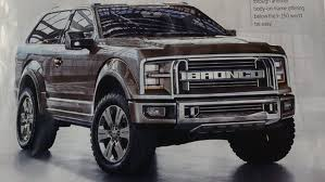 2020 Ford Bronco Raptor Price, Release Date, Changes Rumor - Car