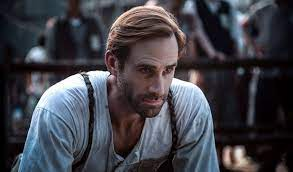 Bild zu Joseph Fiennes - Wings of Freedom - Auf den Schwingen der Freiheit  : Bild Joseph Fiennes - FILMSTARTS.de