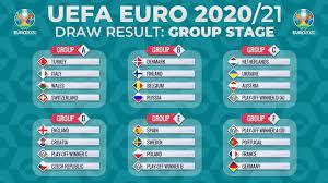 """EURO 2021"""" AVRUPA ŞAMPİYONASI - YouTube"""