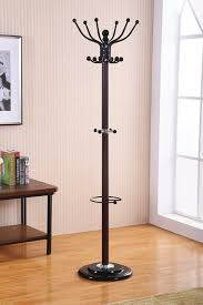 Strong Coat Rack Andover Mills Coat Rack Reviews Wayfair 3