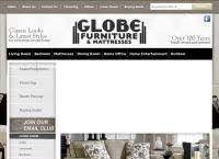 Globe Furniture Chillicothe Incorporated Chillicothe Oh