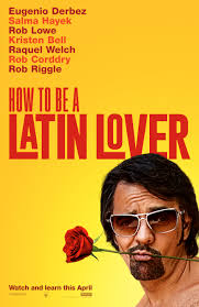 Have a latin lover