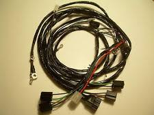 el camino wiring harness 1960 impala belair biscayne forward front light wiring harness 283 348 el camino fits