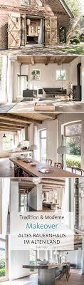 Liebevoll saniert Moderne Landhaus Idylle bei Hamburg