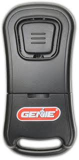 1button remoteauto seek dual frequency 390315 mhz genie garage door opener3 genie