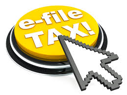Comparison of Online Income tax filing / efiling sites | Wealth18.com