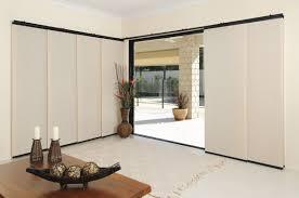 I love these sliding, full length blinds. Most of the full length blinds you
